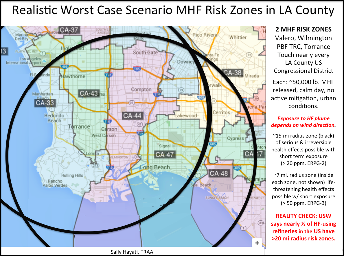 South Bay Cd Map 2 Mhf Risk Zones